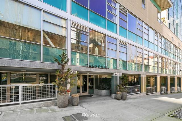 2015 Terry Avenue #313, Seattle, WA 98121 (#1716522) :: Better Properties Real Estate