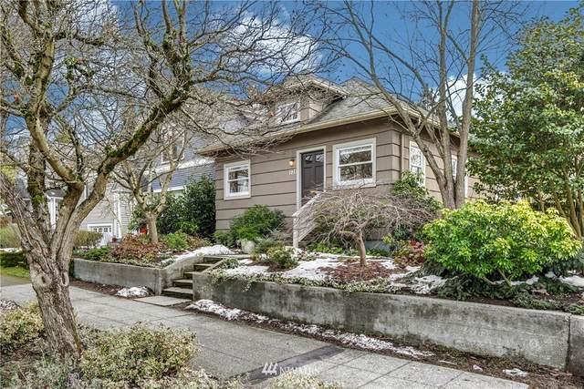 731 N 76th Street, Seattle, WA 98103 (#1716524) :: Priority One Realty Inc.