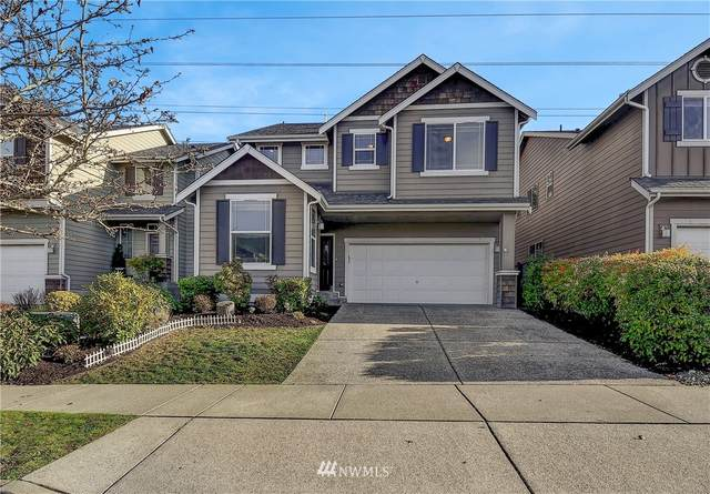 22821 42nd Drive SE, Bothell, WA 98021 (#1716531) :: Ben Kinney Real Estate Team