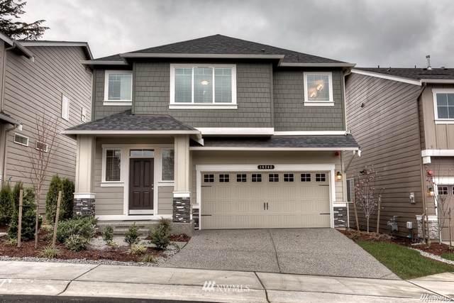 10405 35th Street NE T69, Lake Stevens, WA 98258 (#1716548) :: Better Properties Lacey