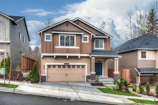 10415 35th Street NE T64, Lake Stevens, WA 98258 (#1716552) :: Better Properties Lacey
