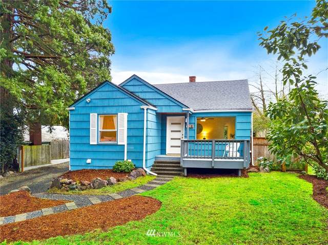 12516 14th Avenue NE, Seattle, WA 98125 (MLS #1716557) :: Brantley Christianson Real Estate