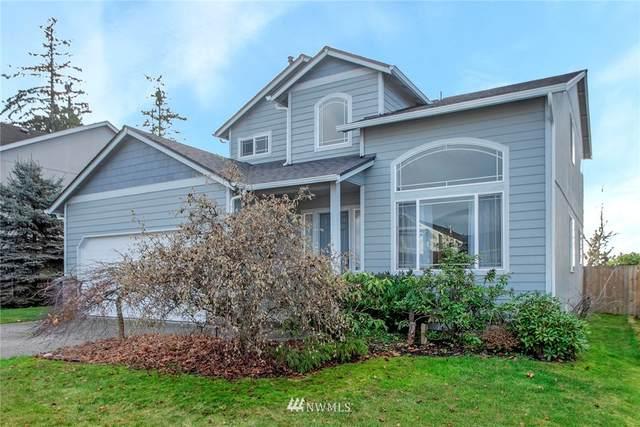 19814 15th Avenue E, Spanaway, WA 98387 (#1716566) :: Better Properties Lacey