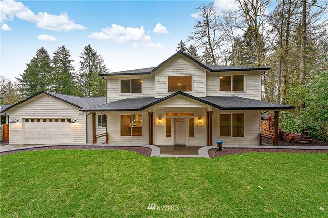 5415 78th Avenue NW, Gig Harbor, WA 98335 (#1716571) :: Ben Kinney Real Estate Team