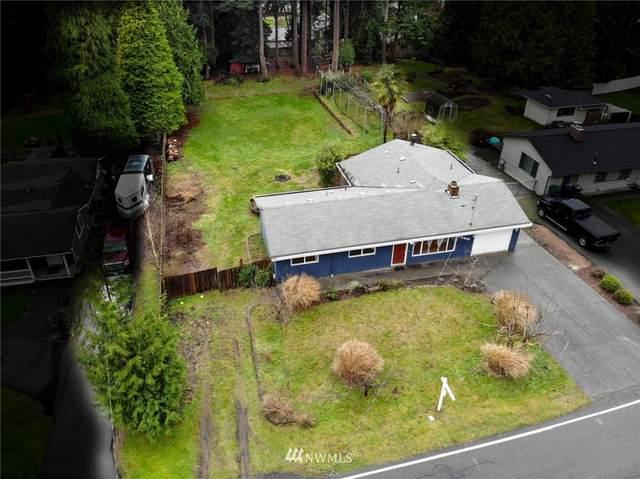 23418 32nd Avenue W, Brier, WA 98036 (#1716575) :: Ben Kinney Real Estate Team