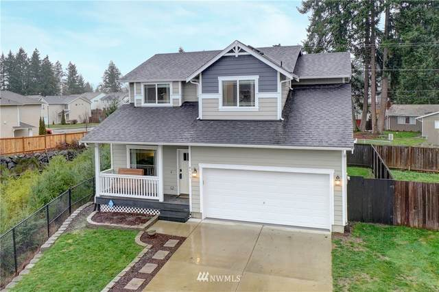 4935 204th Street Ct E, Spanaway, WA 98387 (#1716580) :: Mike & Sandi Nelson Real Estate