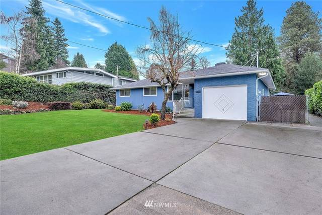 1215 SW 144th Street, Burien, WA 98166 (MLS #1716583) :: Community Real Estate Group
