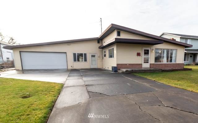 808 S Sycamore Lane, Moses Lake, WA 98837 (#1716604) :: Better Properties Real Estate