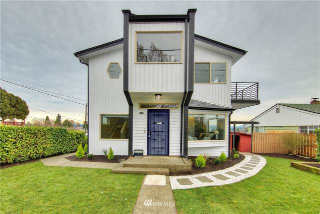 8400 Beacon Avenue S, Seattle, WA 98118 (#1716619) :: Ben Kinney Real Estate Team