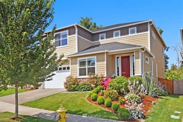 1414 34th Street SE, Puyallup, WA 98372 (#1716625) :: Tribeca NW Real Estate