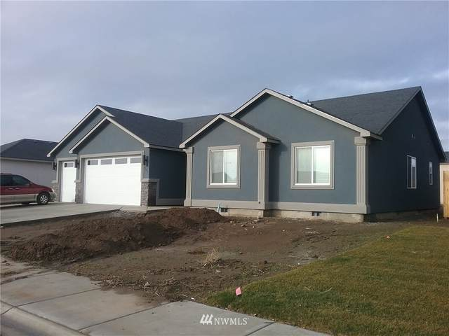 407 SW R Street, Quincy, WA 98848 (#1716630) :: Priority One Realty Inc.