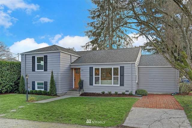 613 N 112th Street, Seattle, WA 98133 (#1716634) :: Better Homes and Gardens Real Estate McKenzie Group