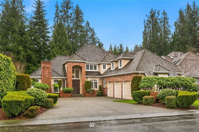 3334 259th Place SE, Sammamish, WA 98075 (#1716669) :: Mike & Sandi Nelson Real Estate