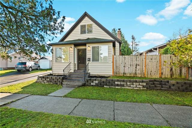 514 S 37th Street, Tacoma, WA 98418 (#1716675) :: My Puget Sound Homes