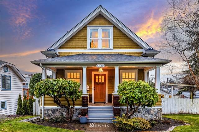 5612 40th Avenue SW, Seattle, WA 98136 (#1716678) :: TRI STAR Team | RE/MAX NW