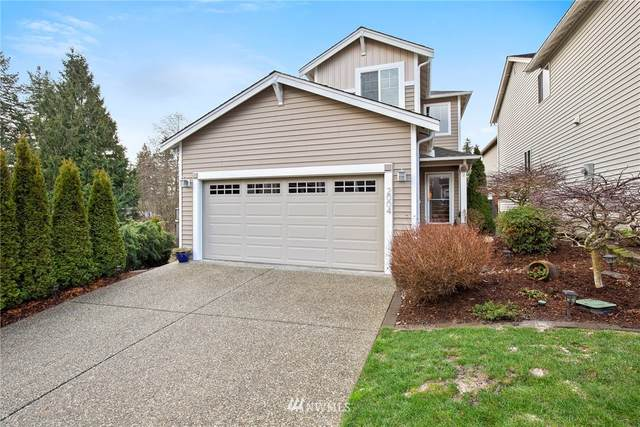 2004 126th Place SW #1, Everett, WA 98204 (#1716683) :: Northern Key Team