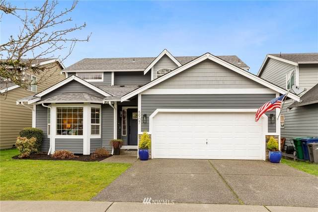 5907 121st Street SE, Snohomish, WA 98296 (#1716690) :: NW Home Experts