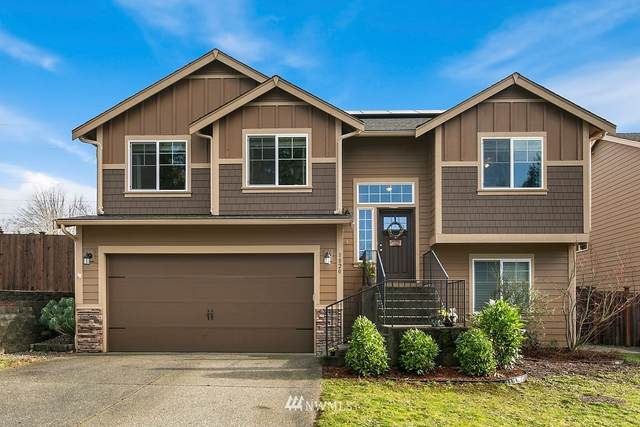 1820 NE Pierce Avenue, Renton, WA 98056 (#1716694) :: Better Properties Real Estate