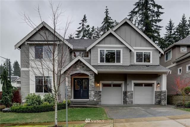 2902 226th Place SE, Sammamish, WA 98075 (#1716712) :: Mike & Sandi Nelson Real Estate