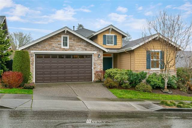 13244 Adair Creek Way NE, Redmond, WA 98053 (#1716720) :: My Puget Sound Homes