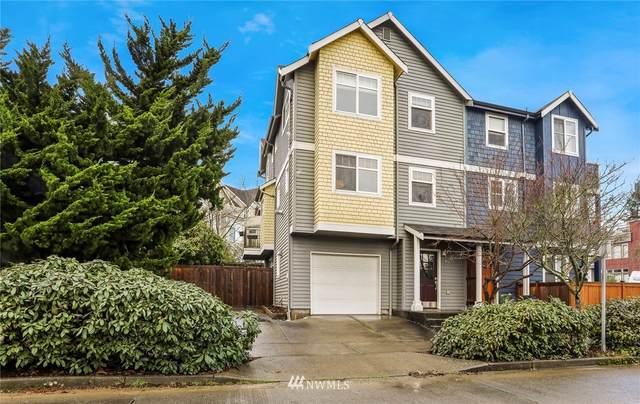 8379 31st Avenue NW, Seattle, WA 98117 (#1716729) :: Mike & Sandi Nelson Real Estate