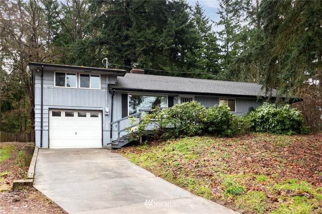 32810 51st Avenue S, Auburn, WA 98001 (#1716733) :: Better Properties Real Estate