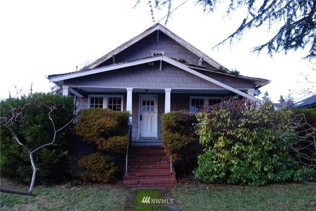 2326 NW 197th Street, Shoreline, WA 98177 (#1716737) :: Ben Kinney Real Estate Team
