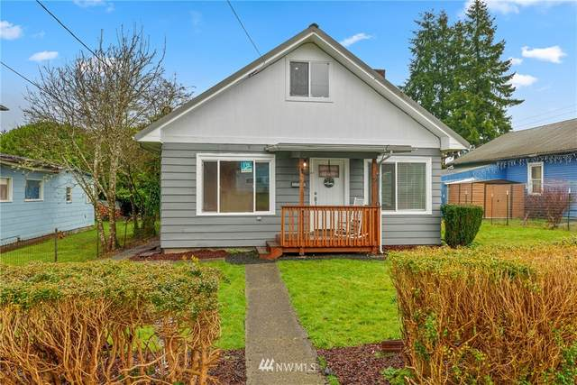 737 Barnhart Street, Raymond, WA 98577 (#1716740) :: Pickett Street Properties