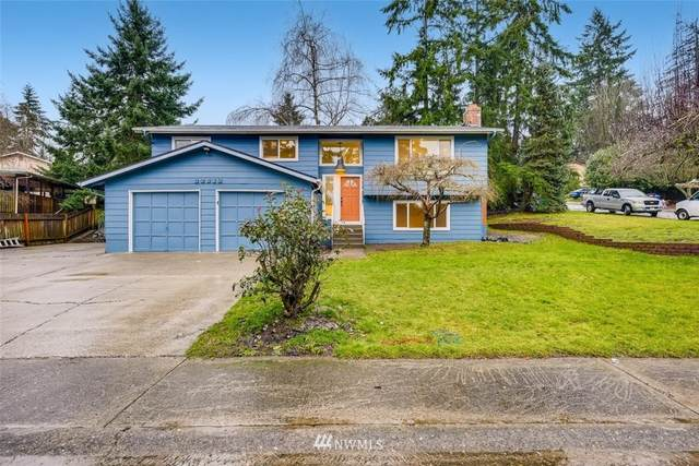 32618 50th Place SW, Federal Way, WA 98023 (#1716743) :: Beach & Blvd Real Estate Group