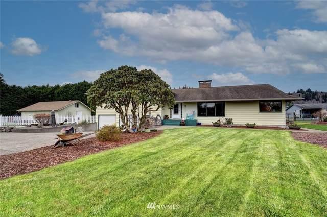 1200 E Fairview Lane, Montesano, WA 98563 (#1716745) :: NextHome South Sound