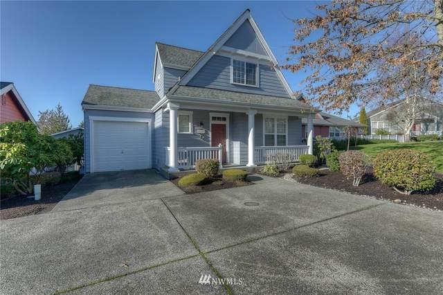 19797 Wild Chestnut Place NE, Poulsbo, WA 98370 (#1716752) :: Better Properties Real Estate