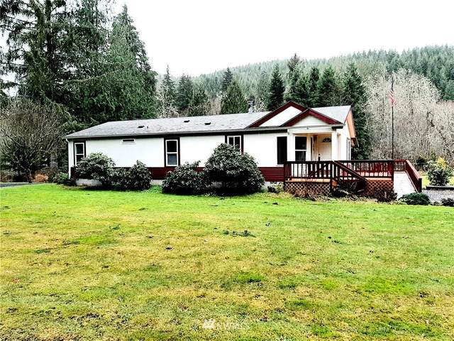 423 Pigeon Springs Road, Onalaska, WA 98570 (#1716760) :: Mike & Sandi Nelson Real Estate