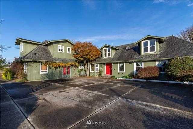 1610 California Avenue SW, Long Beach, WA 98631 (#1716791) :: My Puget Sound Homes