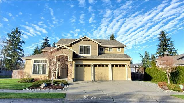 2905 130th Place SE, Everett, WA 98208 (#1716802) :: Ben Kinney Real Estate Team