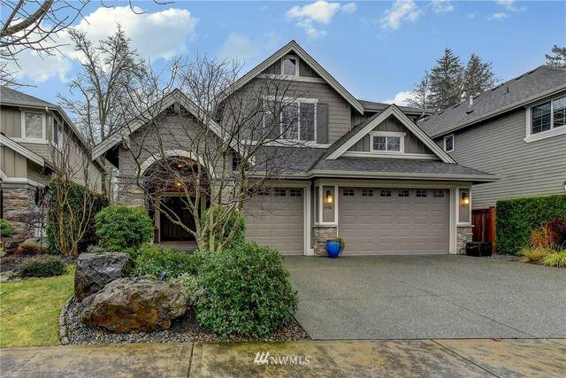 27151 SE 13th Street, Sammamish, WA 98075 (MLS #1716811) :: Community Real Estate Group