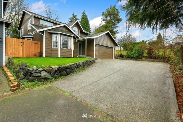 54 E Mcgill Avenue, Everett, WA 98208 (#1716816) :: Ben Kinney Real Estate Team