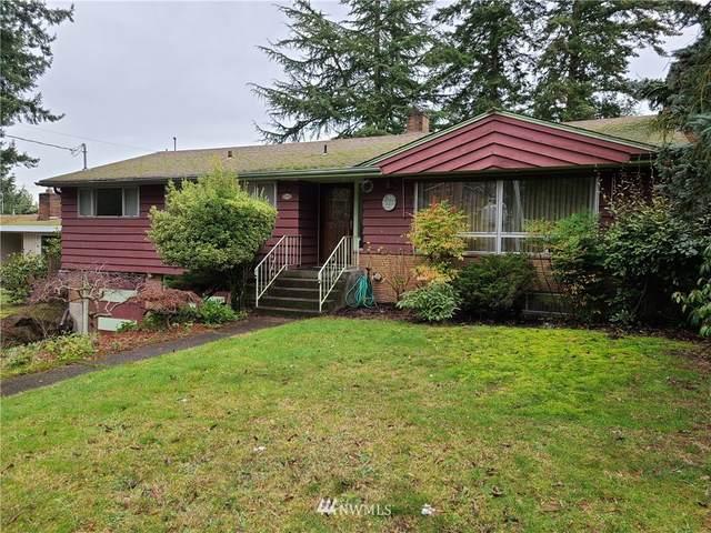 16020 Dayton Avenue N, Shoreline, WA 98133 (#1716823) :: Canterwood Real Estate Team