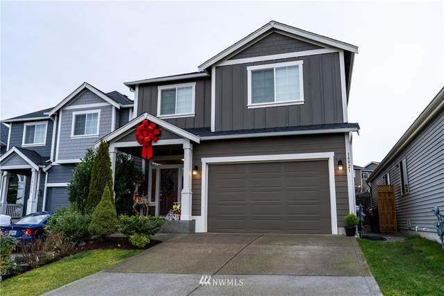 16021 77th Avenue Ct E, Puyallup, WA 98375 (#1716834) :: Mike & Sandi Nelson Real Estate