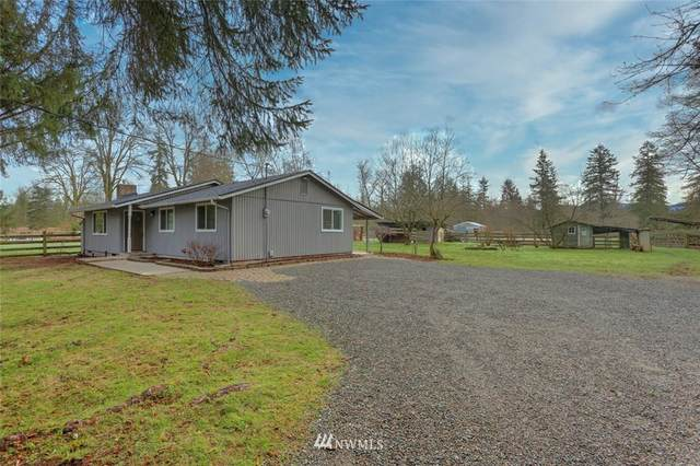 34920 257th Avenue SE, Black Diamond, WA 98010 (#1716839) :: The Kendra Todd Group at Keller Williams