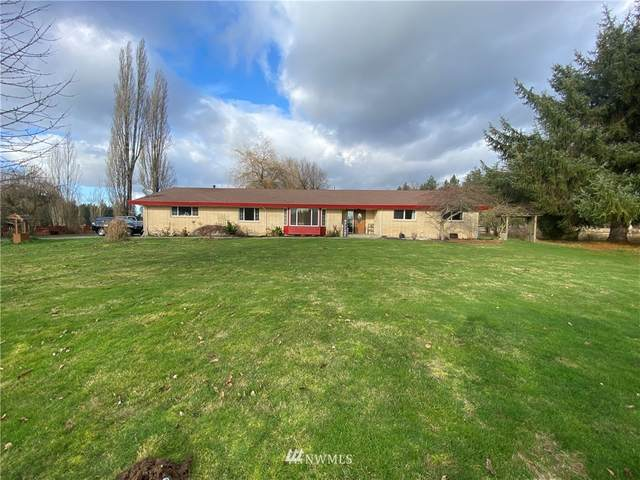 7323 340th Street E, Eatonville, WA 98328 (#1716841) :: Mike & Sandi Nelson Real Estate