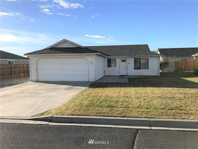 223 Ivy Street SE, Ephrata, WA 98823 (MLS #1716843) :: Community Real Estate Group