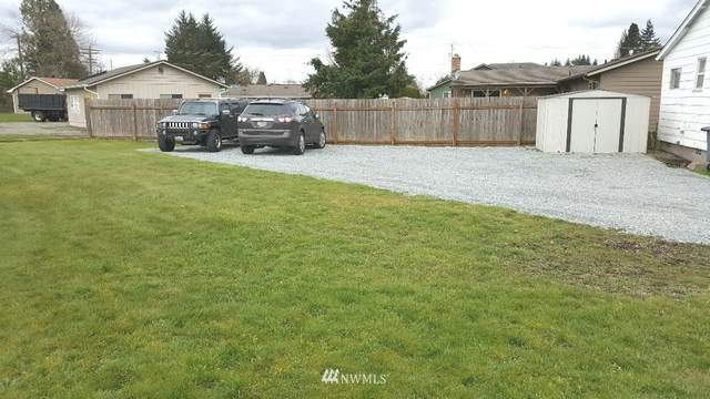 381 E Mason Avenue, Buckley, WA 98321 (#1716849) :: My Puget Sound Homes