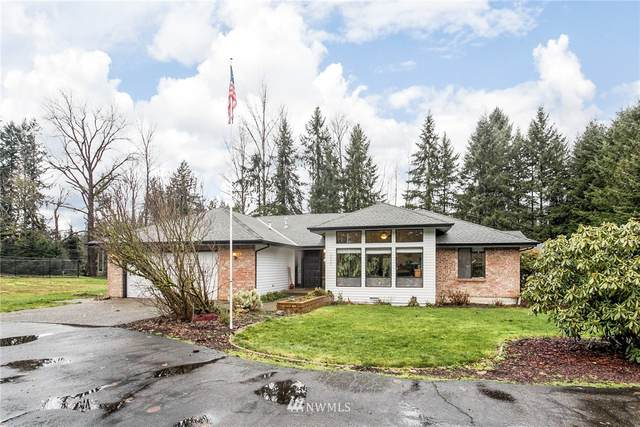 19224 SE 332nd Place, Auburn, WA 98092 (#1716865) :: Costello Team
