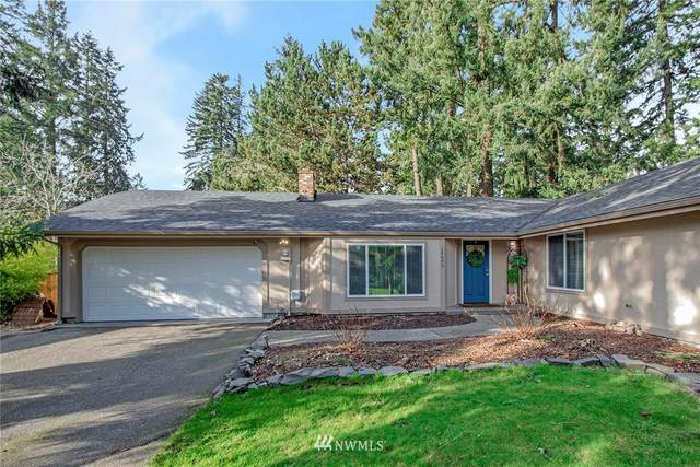 14606 17th Avenue Ct S, Spanaway, WA 98387 (#1716872) :: Better Properties Lacey