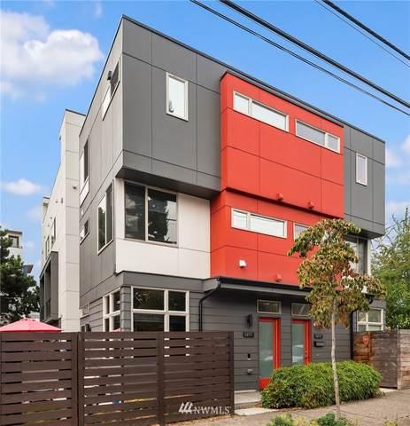 5917 20th Avenue NW, Seattle, WA 98107 (#1716875) :: Ben Kinney Real Estate Team