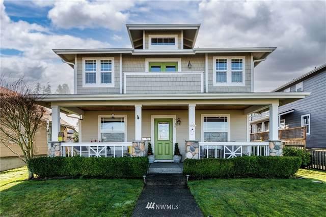 5136 N Ruby Street, Tacoma, WA 98407 (#1716879) :: Priority One Realty Inc.