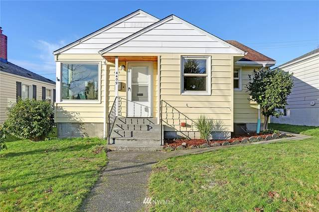 4409 47th Avenue SW, Seattle, WA 98116 (#1716888) :: Keller Williams Realty