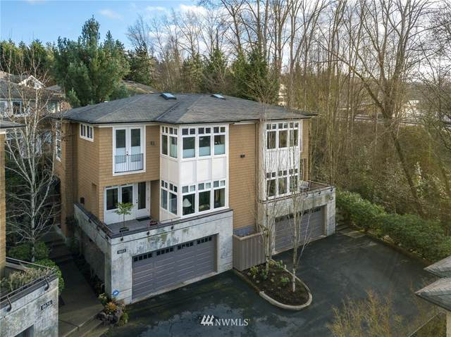 8605 112th Lane NE, Kirkland, WA 98033 (#1716889) :: Ben Kinney Real Estate Team
