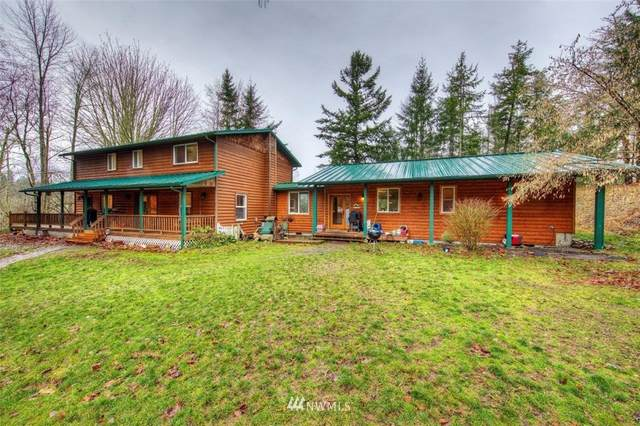 23215 145th Street E, Orting, WA 98360 (#1716900) :: Capstone Ventures Inc