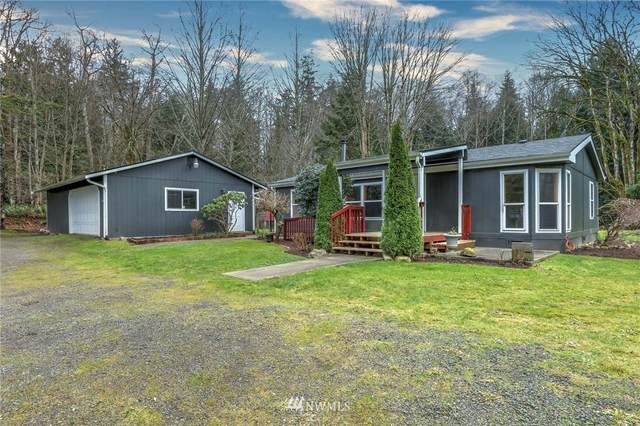 26001 Ansell Road NW, Poulsbo, WA 98370 (#1716913) :: Better Properties Real Estate